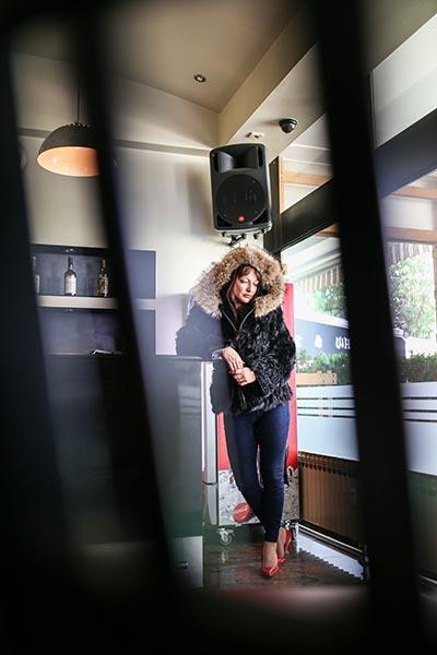 Izrada i prodaja krznenih bundi i prsluka Krznarija Vesna