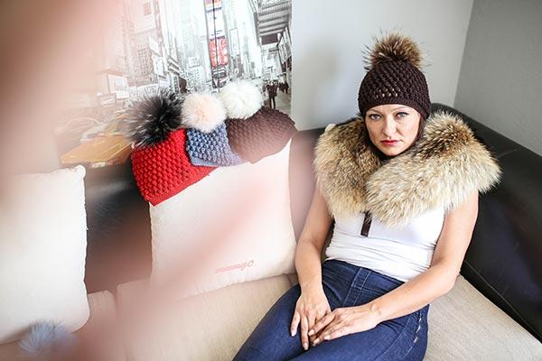 Izrada i prodaja modnih dodataka Krznarija Vesna