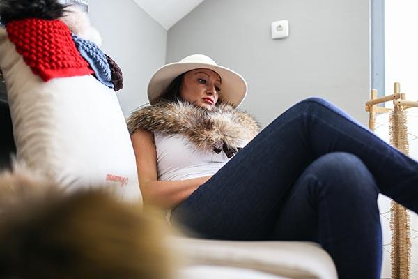 Prodaja i izrada krznenih modnih dodataka Krznarija Vesna Velika Gorica